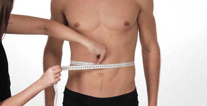 A una malattia biliare la persona cresce magra