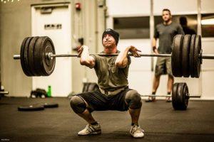 front-squat-bilanciere