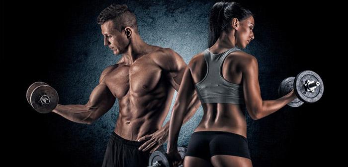 Anabolizzanti naturali – niente più steroidi, ma solo prodotti naturali che funzionano e non fanno male