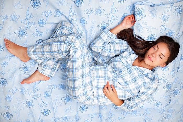 Goccioline per dormire meglio – le gocce naturali per riposare meglio