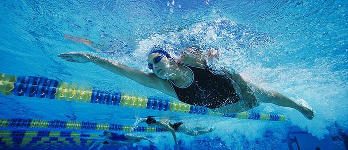 Calorie nuoto – ecco quante calorie si bruciano facendo nuoto