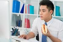 idee per la pausa pranzo