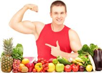 Dieta per aumentare massa muscolare uomo