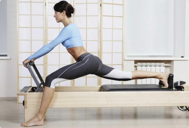 Esercizi pilates per dimagrire