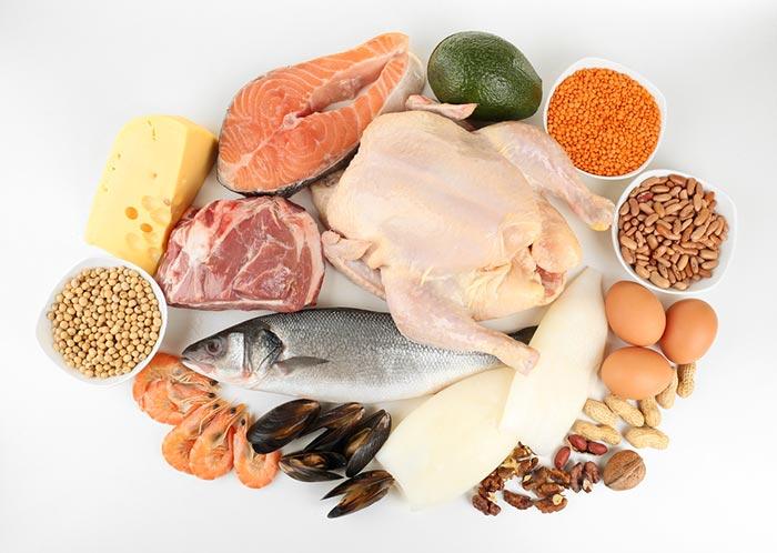 Cibi Proteici Quali Sono I 10 Alimenti Pi 249 Ricchi Di Proteine