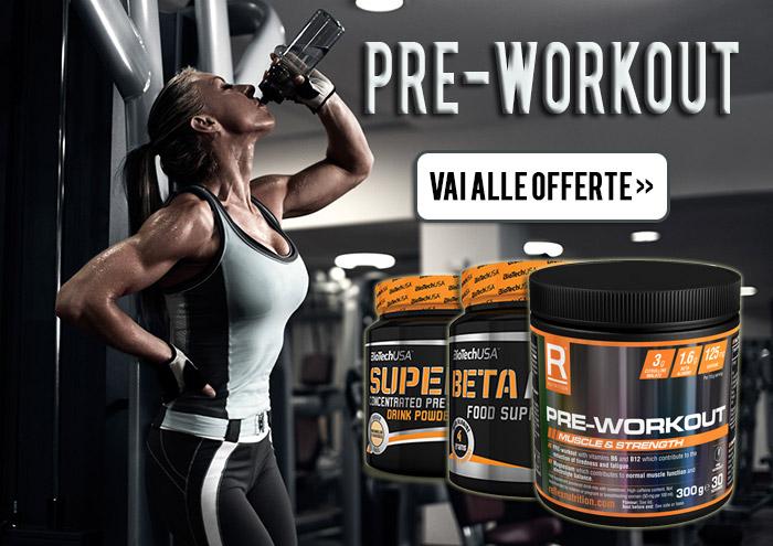 miglior-pre-workout-prezzi
