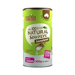 stevia-naturale