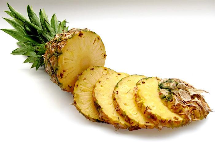 dieta-dell-ananas