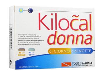 kilokal-donna