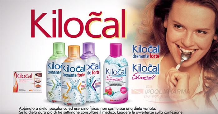 Kilokal – quanto funziona la linea di integratori che si vede in tv?